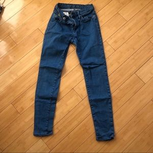 Second Yoga Jeans - very comfortable
